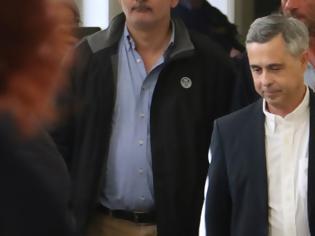 Φωτογραφία για Συνεχίζεται σήμερα η δίκη για την απαγωγή του Μιχάλη Λεμπιδάκη