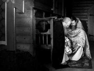Φωτογραφία για (†) Μοναχός Μωυσής Αγιορείτης - Πολλοί εξομολογούνται, πόσοι όμως μετανοούν;