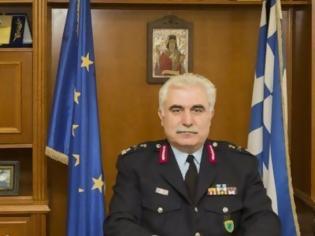 Φωτογραφία για Ο ηγεμονικός σολιψισμός κ. αρχηγέ δεν προάγει το κοινωνικό πρόσωπο της ΕΛΑΣ- Προάγει την εσωστρέφεια και τα ανήκεστα σύνδρομα σας