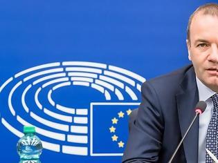Φωτογραφία για Υπέρ της λύσης στο ονοματολογικό της πΓΔΜ ο Βέμπερ