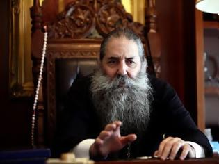 Φωτογραφία για Ο Μητροπολίτης Πειραιώς Σεραφείμ ζητά άμεση σύγκληση της Ιεραρχίας για τη συνταγματική αναθεώρηση