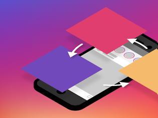 Φωτογραφία για Το Instagram θα σας επιτρέψει να δημοσιεύσετε μηνύματα από πολλούς λογαριασμούς σας ταυτόχρονα.