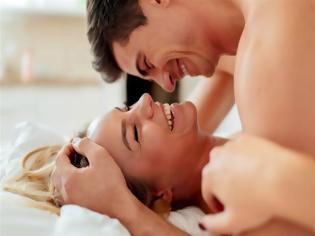 Φωτογραφία για Οι πέντε μύθοι στο σεξ που πρέπει επιτέλους να ξεπεράσετε!