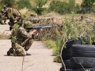Φωτογραφία για ΠΟΜΕΝΣ: Ακροβατούν οι στρατιωτικοί στις μονάδες κορυφής;
