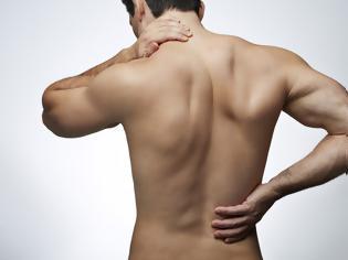 Φωτογραφία για Αυχενικό σύνδρομο και πόνος στη μέση: Τρόποι για να ανακουφιστείτε από τους πόνους