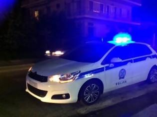 Φωτογραφία για Καραμπόλα δέκα αυτοκινήτων τα ξημερώματα στη Θεσσαλονίκη