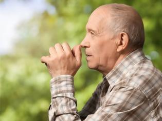 Φωτογραφία για Έτσι θα εμποδίσετε το Αλτσχάιμερ μέσω της διατροφής!