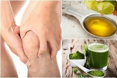 Τροφές κατάλληλες για το ουρικό οξύ. Τι να αποφεύγετε στην υπερουριχαιμία. Ρόφημα σέλερι