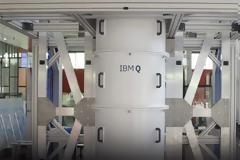 Η IBM παρουσίασε τον πρώτο της Κβαντικό Υπολογιστή