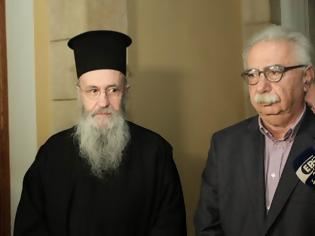 Φωτογραφία για H Ειδική Επιτροπή της Εκκλησίας θα εμμείνει στο ισχύον καθεστώς της μισθοδοσίας των Κληρικών
