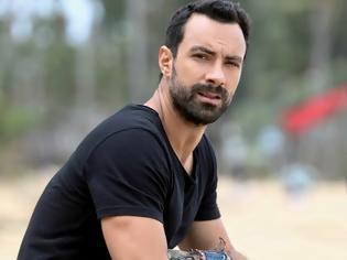 Φωτογραφία για Και ο Σάκης Τανιμανίδης στο casting για το Survivor 3...