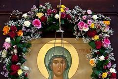 Άγιοι που εορτάζουν την 12ην του μηνός Ιανουαρίου
