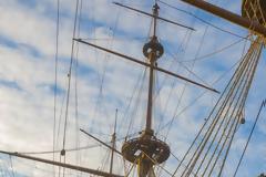 Ουαλία: Πλοίο