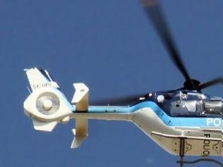 Φωτογραφία για Αστυνομικός στο bloko.gr: Τρεις ώρες πετούσε το ελικόπτερο για τη Μέρκελ - Όταν δολοφόνησαν τους συναδέλφους στου Ρέντη πού ήταν