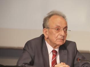 Φωτογραφία για Απεβίωσε ο πρώην πρόεδρος της Βουλής Δημήτρης Σιούφας