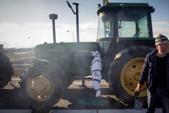 Αγρότες και κτηνοτρόφοι βγάζουν τα τρακτέρ στους δρόμους στις 28 Ιανουαρίου