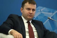 Παγκόσμιο Οικονομικό Φόρουμ: Ο υπουργός Οικονομίας εκπρόσωπος της Ρωσίας στο Νταβός