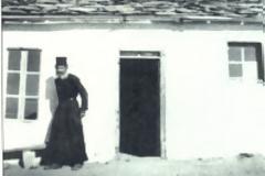 11531 - Μοναχός Δαμασκηνός Αγιοβασιλειάτης (1903 - 12 Ιαν/ρίου 1987)