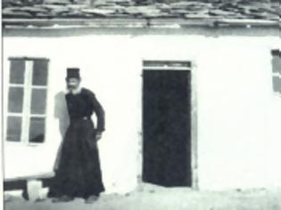 Φωτογραφία για 11531 - Μοναχός Δαμασκηνός Αγιοβασιλειάτης (1903 - 12 Ιαν/ρίου 1987)