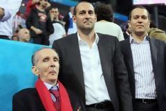Δικαστική απόφαση για τη διένεξη του Κωνσταντίνου Αγγελόπουλου με τους γιους του