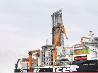 Φωτογραφία για Κυπριακή ΑΟΖ: Η Exxon Mobil τελείωσε τη γεώτρηση στη «Δελφύνη» και τρυπάει στον «Γλαύκο»