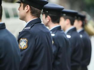 Φωτογραφία για Παράπονα αστυνομικού προς τους συνδικαλιστές