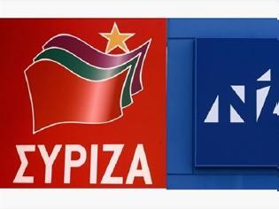 Φωτογραφία για ΣΥΡΙΖΑ: Να ερευνηθούν οι καταγγελίες για επιχείρηση εκφοβισμού βουλευτών για τη Συμφωνία των Πρεσπών