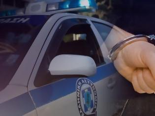 Φωτογραφία για Σητεία: Στα χέρια των αρχών ο κλέφτης του λαδιού