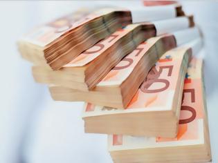 Φωτογραφία για Στις πλάτες μας φόροι ύψους 4 δισ. ευρώ μέσα στον Ιανουάριο