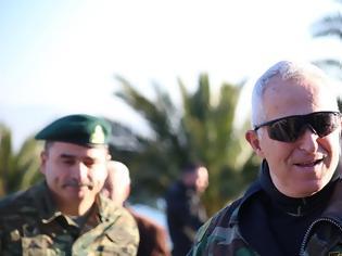 Φωτογραφία για Ναύαρχος Αποστολάκης: Ο «ΟΥΚάς» που έγινε υπουργός Εθνικής Άμυνας με αριστερή κυβέρνηση