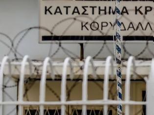 Φωτογραφία για Ένωση Αθηνών: Συγχαρητήρια στους συναδέλφους της Ασφάλειας για τη σύλληψη των δύο δραπετών - Έβγαλαν ασπροπρόσωπο το Σώμα