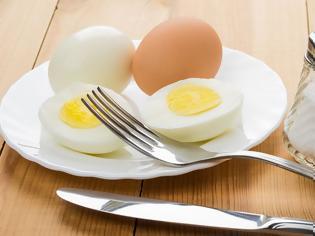 Φωτογραφία για Πόσα αυγά μπορείτε να τρώτε με ασφάλεια καθημερινά