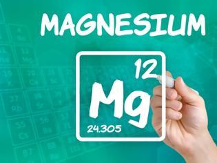 Φωτογραφία για Έλλειψη μαγνησίου: Ποιοι κινδυνεύουν περισσότερο.