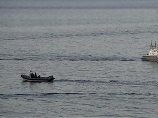 Φωτογραφία για Βρέθηκε τμήμα από το αεροσκάφος που κατέπεσε στο Μεσολόγγι