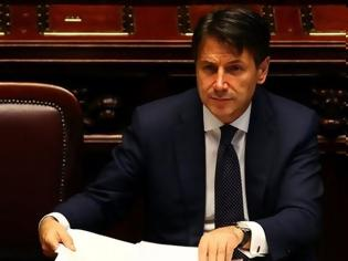 Φωτογραφία για Ιταλία: Πέρασε το «εισόδημα του πολίτη» και η μείωση της συντάξιμης ηλικίας