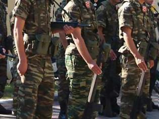Φωτογραφία για Θητεία: Τι αλλάζει στην κατάταξη στον Στρατό Ξηράς