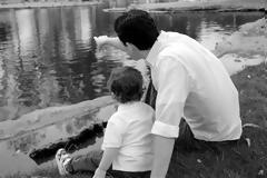 Τα 12 πράγματα που πρέπει να μάθει ο μπαμπάς στο γιο του!