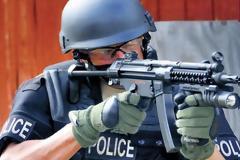 Υποπολυβόλο MP5, C.Q.B. και ελληνική πραγματικότητα