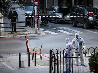 Φωτογραφία για Aνάληψη ευθύνης για τη βόμβα στον Ι.Ν. Αγίου Διονυσίου