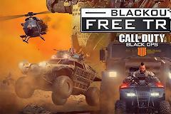 Δοκιμάστε το Blackout mode του Black Ops 4