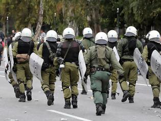 Φωτογραφία για Κίνηση Απόστρατων Αστυνομικών: Να καταργηθούν τα ΜΑΤ