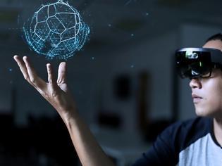 Φωτογραφία για Microsoft: Αποκαλυπτήρια HoloLens 2