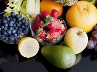 Φωτογραφία για Ποια φρούτα είναι καλύτερα για την απώλεια βάρους;