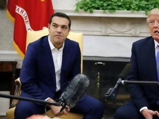 Φωτογραφία για Η υποστήριξη του ΣΥΡΙΖΑ στο Μαδούρο «θύμωσε» τους Αμερικανούς