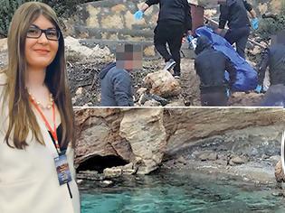 Φωτογραφία για Τα DNA από τους χώρους δολοφονίας της Ελένης Τοπαλούδη δείχνουν τους 2 κατηγορούμενους, αλλά και ορφανά