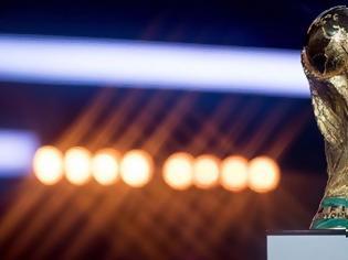 Φωτογραφία για Και η Μεγάλη Βρετανία υποψήφια για το Μουντιάλ 2030;
