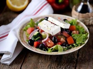 Φωτογραφία για Τα αντιοξειδωτικά της μεσογειακής διατροφής δρουν προληπτικά για 50 ασθένειες!