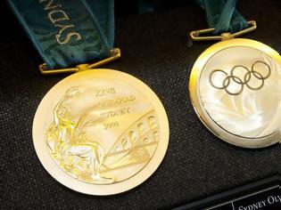 Φωτογραφία για Μέρος των μεταλλίων για τους Ολυμπιακούς Αγώνες του 2020 θα γίνει από τα παλιά iPhone