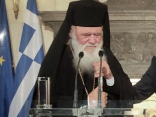 Φωτογραφία για Σε θέση «μάχης» Εκκλησία της Ελλάδος και Φανάρι για την συμφωνία Τσίπρα - Ιερώνυμου