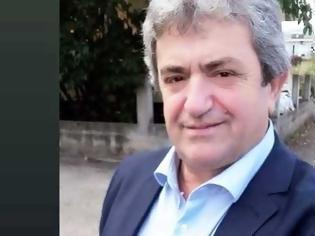Φωτογραφία για Υποστράτηγος ε.α. υποψήφιος για το Δήμο Πάργας